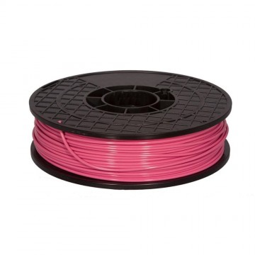 Filament PLA de 1,75 mm in diametru 500g Roz