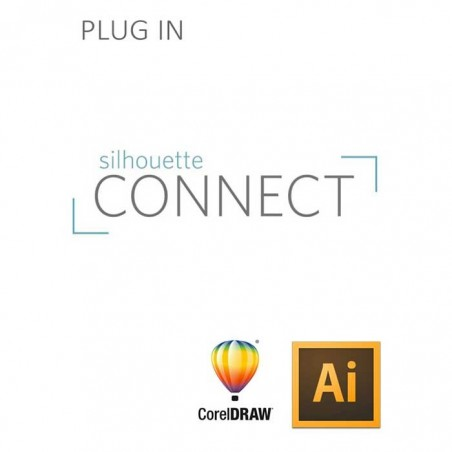 Silhouette Connect Plug-in