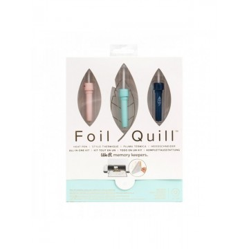 Foil Quill All-In-One Bundle