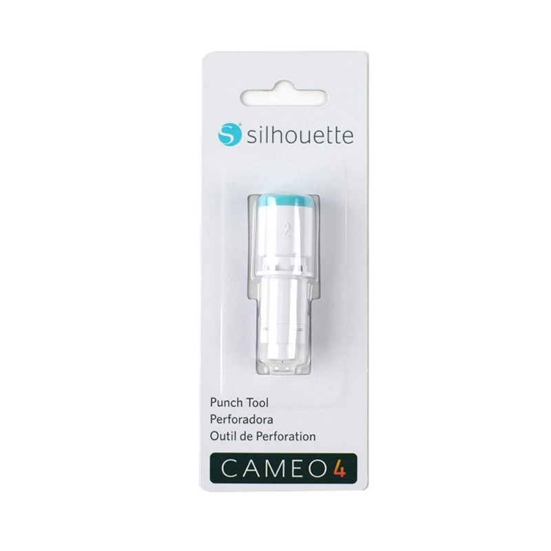 Silhouette Cameo 4 Punch Blade